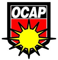 OCAP: January Speaker Series @ CRC | Toronto | Ontario | Canada