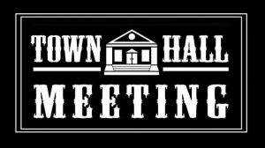 Unit 1: Virtual Town Hall @ ONLINE EVENT